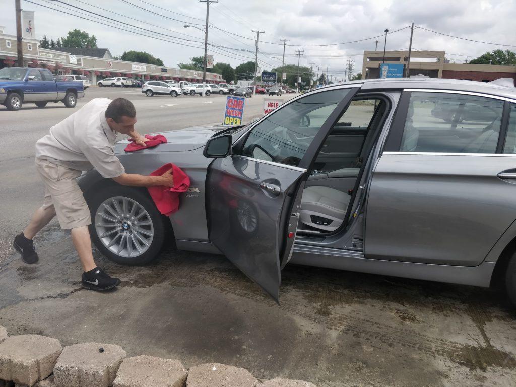 best car wash erie pa