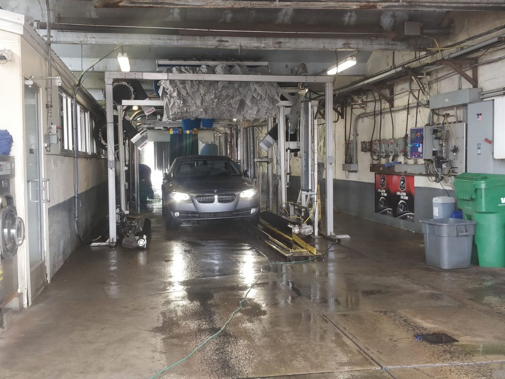 best car wash in erie pa